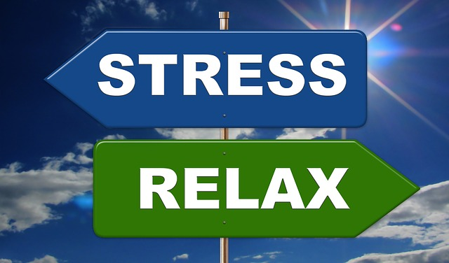 stress relax entrepreneuriat accompagné